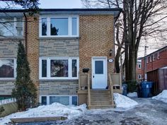 *News You Can Use* Great Long Branch, Etobicoke Investment Property