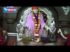 Om Sai Namo Namaha Shree Sai Namo Namaha - New Full Song Sai Mantra By Suresh Wadkar
