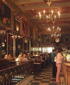 Café Brasileira do Chiado_Lisbon_Portugal
