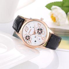 Elegant Ladies Quartz Watches //Price: $9.97 & FREE Shipping //     #watchaddict