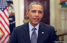 Obama aboga por oportunidades para todos