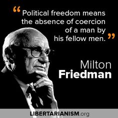 Milton Friedman: a study in failure