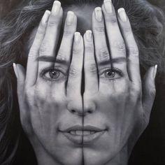 Way2arts ❤️ Tigran Tsitoghdzyan (@tigrantsi) #ARTMANUEL #peintre —> #w2a