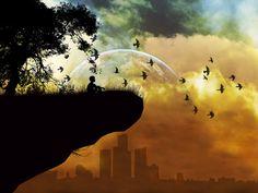 5 σκληρές αλήθειες: Γιατί δεν ζείτε τα όνειρά σας.. - Healing Effect