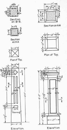 Concrete posts are made of various sectional shapes but square and rectangular sections are most common. In a fence post the strains are greatest at ground level. Concrete Fence Posts, Gate Post, Fence Styles, New Farm, Front Gates, Driveway Gate, Industrial Living, Mediterranean Style, How To Level Ground