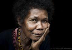 Lady Of Batek Tribe by Arif  Kaser on 500px
