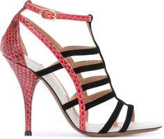 L'Autre Chose ankle fastened sandals
