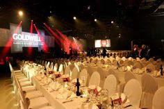 Telakka Event Center - Isot Tapahtumat / Large Business Events #helsinki | Soupster Catering