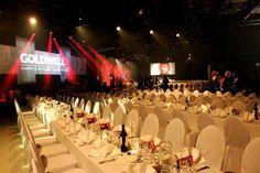 Telakka Event Center - Isot Tapahtumat / Large Business Events #helsinki | Soupster Catering