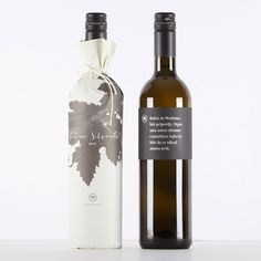 Honest Wines Matkovic on Packaging of the World - Creative Package Design Gallery