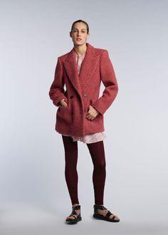 Isabel Marant Pre-Fall 2017 Fashion Show