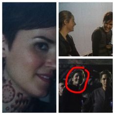 Veronica Roth is actually in the divergent movie. She's in the zip lining scene. Look for her!!!! ROTH IN DIVERGENT MOVIE!