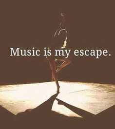 Music is our escape. Capezio wants to know: what are your favourite songs to dance to lately?