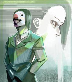 well yeah another one of my fan art of Tokyo Ghoul. Character : Furuta/Souta --> Aogiri member, V member, CC. Tokyo Ghoul, Nimura Furuta, Like Animals, Kaneki, Anime Demon, Viera, Supernatural, Anime Art, Horror
