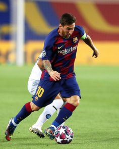 Fc Barcelona, Lionel Messi Barcelona, Leonel Messi, Champions League, Soccer, Running, Sports, Goat, Idol