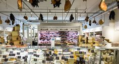 Five Things to Know About Eataly Boston