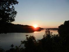 Paint Creek State Park, Bainbridge, Ohio http://www.elizardbreathspeaks.com/2015/12/paint-creek-state-park-bainbridge-ohio.html
