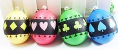 Shugo Chara Amu Eggs Set Squishy Cosplay Toy | eBay               ........NYA
