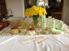 Happy Mother's Day with tropic skincare! Pamper your mom as you only get one :) xxx