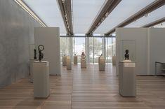 Galerie de Kimbell Art Museum Expansion / Atelier de construction de piano Renzo - 9