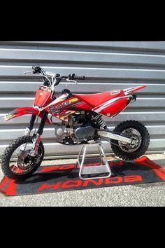 Pitsterpro X5 125cc - 2013