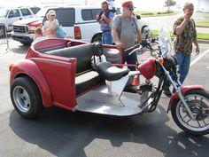 volkswagen beetle trike
