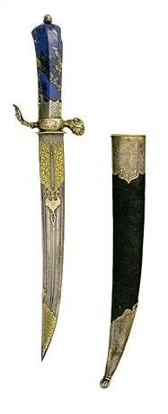 ANTIQUE OTTOMAN SWORDS AND KNIVES