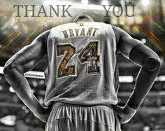 Kobe Bryant Black Mamba #thankyoukobe #mambaday