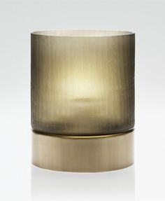 DOLMEN Candle Holder / ARMANI CASA