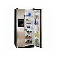 Frigidaire PLHS267ZA Side-by-Side Refrigerator - Read expert reviews, view lowest prices from trusted stores at epinions.com