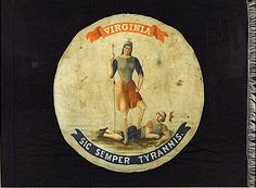 *ACW ~ Virginia Regimental Flag Captured by the Pennsylvania Infantry. This Virginia Civil War flag was captured by Union Capt. Confederate States Of America, Confederate Flag, Civil War Flags, Flag Photo, Civil War Photos, American Civil War, American History, Civilization, Photography