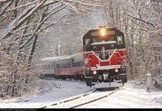 RailPictures.Net Photo: PW 2008 Providence and Worcester Railroad EMD GP38-2 at Woonsocket, Rhode Island by Colin Graham