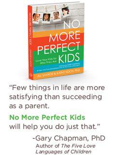 Wani's World: No More Perfect Kids Book Review