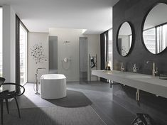 Shower Heads, Hand Showers, Shower Faucets & Systems | GROHE