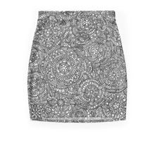 Mini Skirt Sequin Skirt, Mini Skirts, Sequins, Clothes, Design, Decor, Fashion, Mandalas, Outfits