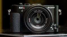 Sony's new RX1R II might be the ultimate pocket-sized camera