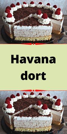 Havana, Tiramisu, Cheesecake, Ethnic Recipes, Food, Candy, Cheesecakes, Essen, Meals
