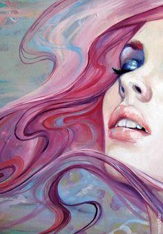 Trago no olhar visões extraordinárias, de coisas que abracei de olhos fechados. Florbela Espanca