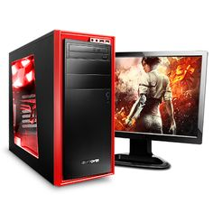 Best #Gaming Computers for 2014 – The Desktop Edition
