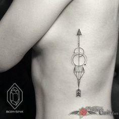 arrow plane tattoo - Google Search