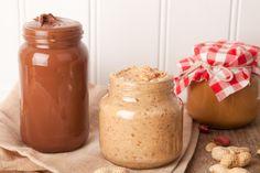 Как приготовить домашнюю ореховую пасту: 5 шагов - KitchenMag.ru