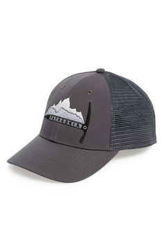 Patagonia  Day-to-Day Piolet  Trucker Hat  0225422b7581