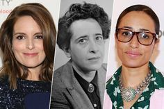 20 Classic Stories by The New Yorker Women - The Cut | Read them before the new paywall goes up this fall.