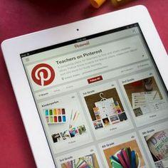 #Pinterest per gli #insegnanti si rinnova con nuovi contenuti
