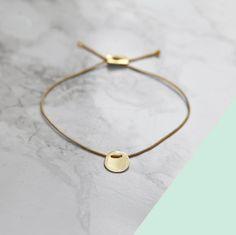 POLY: Bracelet AMOR Le cercle