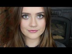Clara Oswald makeup tutorial   EmmasRectangle
