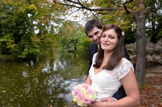 Autumn Wedding in France