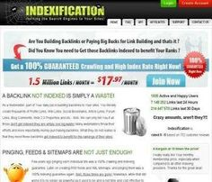 Indexification Review http://reviews.chymcakmilan.com/honest-indexification-review
