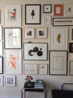 Die 197 besten Bilder von Wandgestaltung für Wohnzimmer ...