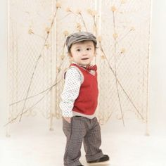 Dapper Baby Boy Fashion